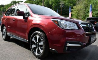 2017 Subaru Forester Limited Waterbury, Connecticut 6