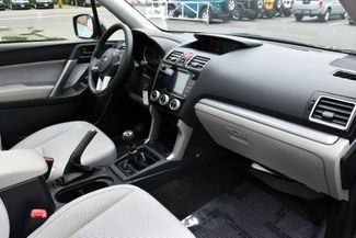 2017 Subaru Forester Premium Waterbury, Connecticut 18
