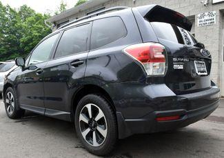 2017 Subaru Forester Premium Waterbury, Connecticut 4