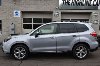 2017 Subaru Forester Touring Waterbury, Connecticut 4