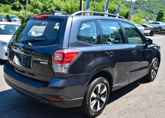 2017 Subaru Forester 2.5i CVT Waterbury, Connecticut 5