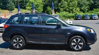 2017 Subaru Forester 2.5i CVT Waterbury, Connecticut 6