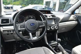 2017 Subaru Forester 2.5i Manual Waterbury, Connecticut 12