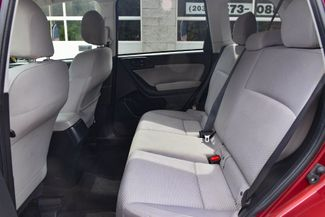 2017 Subaru Forester 2.5i Manual Waterbury, Connecticut 14