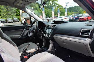 2017 Subaru Forester 2.5i Manual Waterbury, Connecticut 17