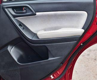 2017 Subaru Forester 2.5i Manual Waterbury, Connecticut 19