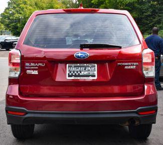 2017 Subaru Forester 2.5i Manual Waterbury, Connecticut 6