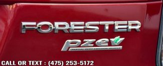 2017 Subaru Forester 2.5i Manual Waterbury, Connecticut 10