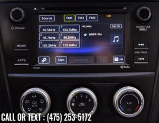 2017 Subaru Forester 2.5i Manual Waterbury, Connecticut 25