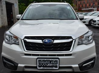 2017 Subaru Forester Limited Waterbury, Connecticut 9