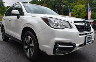 2017 Subaru Forester Limited Waterbury, Connecticut 8
