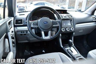 2017 Subaru Forester 2.5i CVT Waterbury, Connecticut 10