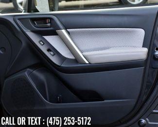 2017 Subaru Forester 2.5i CVT Waterbury, Connecticut 14