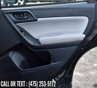 2017 Subaru Forester 2.5i CVT Waterbury, Connecticut 15