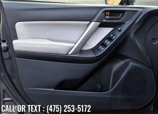 2017 Subaru Forester 2.5i CVT Waterbury, Connecticut 17