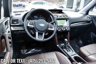 2017 Subaru Forester Touring Waterbury, Connecticut 18