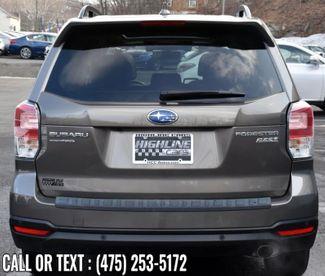 2017 Subaru Forester Touring Waterbury, Connecticut 8