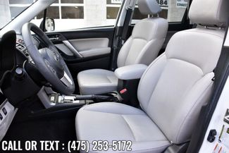2017 Subaru Forester Limited Waterbury, Connecticut 15