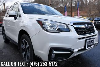 2017 Subaru Forester Limited Waterbury, Connecticut 1