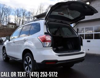 2017 Subaru Forester Limited Waterbury, Connecticut 25
