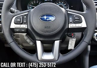 2017 Subaru Forester Limited Waterbury, Connecticut 28