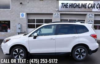 2017 Subaru Forester Limited Waterbury, Connecticut 2
