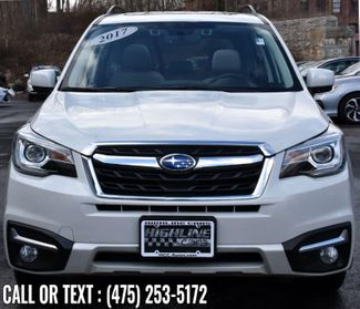 2017 Subaru Forester Limited Waterbury, Connecticut 7