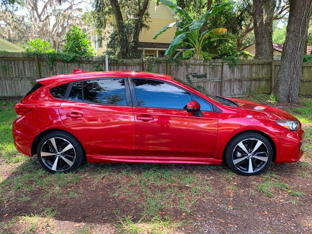 2017 Subaru Impreza Sport in Amelia Island, FL 32034