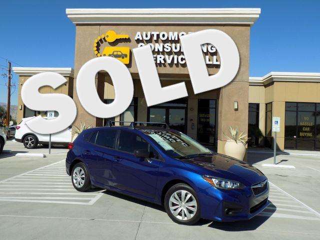 2017 Subaru Impreza AWD in Bullhead City, AZ 86442-6452