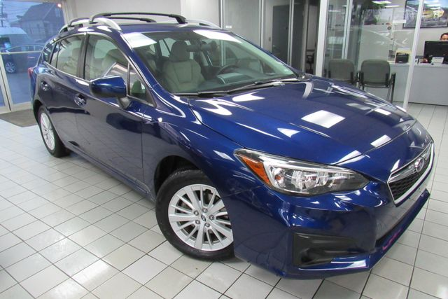 2017 Subaru Impreza Premium W/NAVIGATION SYSTEM/ BACK UP CAM Chicago, Illinois