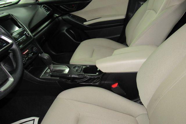 2017 Subaru Impreza Premium W/NAVIGATION SYSTEM/ BACK UP CAM Chicago, Illinois 24