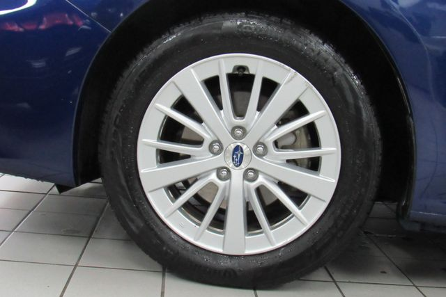 2017 Subaru Impreza Premium W/NAVIGATION SYSTEM/ BACK UP CAM Chicago, Illinois 25