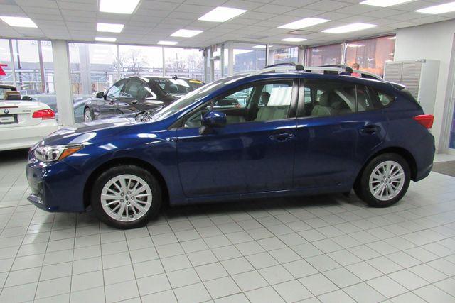 2017 Subaru Impreza Premium W/NAVIGATION SYSTEM/ BACK UP CAM Chicago, Illinois 3
