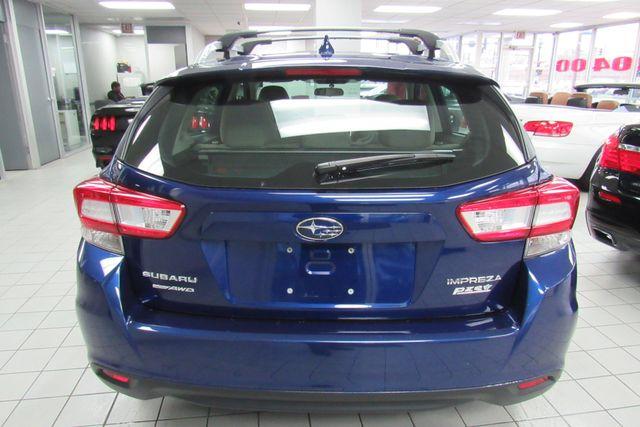 2017 Subaru Impreza Premium W/NAVIGATION SYSTEM/ BACK UP CAM Chicago, Illinois 5