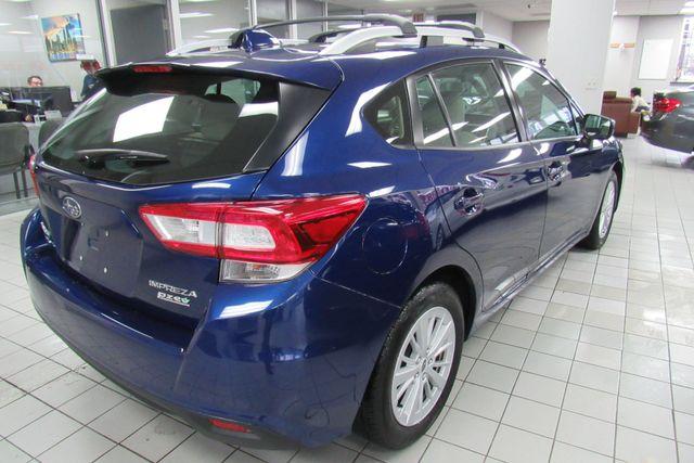 2017 Subaru Impreza Premium W/NAVIGATION SYSTEM/ BACK UP CAM Chicago, Illinois 6