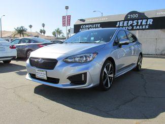 2017 Subaru Impreza Sport in Costa Mesa, California 92627