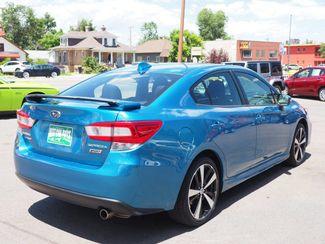 2017 Subaru Impreza Sport Englewood, CO 4