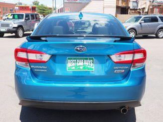 2017 Subaru Impreza Sport Englewood, CO 5