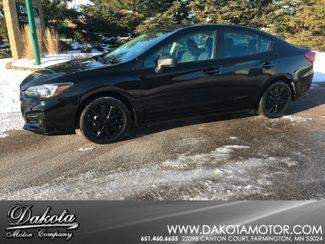 2017 Subaru Impreza Farmington, MN