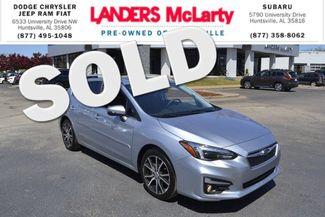2017 Subaru Impreza Limited | Huntsville, Alabama | Landers Mclarty DCJ & Subaru in  Alabama