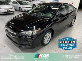 2017 Subaru Impreza Premium in Kensington, Maryland 20895