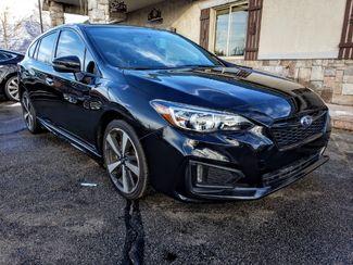 2017 Subaru Impreza Sport LINDON, UT 10