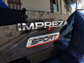 2017 Subaru Impreza Sport LINDON, UT 16