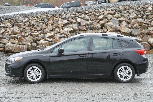 2017 Subaru Impreza Premium Naugatuck, Connecticut 1