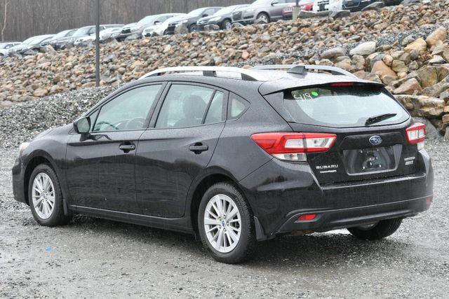 2017 Subaru Impreza Premium Naugatuck, Connecticut 2