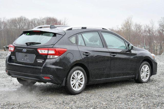 2017 Subaru Impreza Premium Naugatuck, Connecticut 4