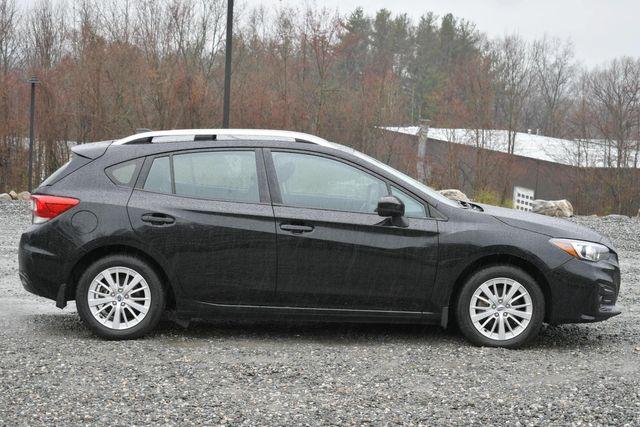 2017 Subaru Impreza Premium Naugatuck, Connecticut 5