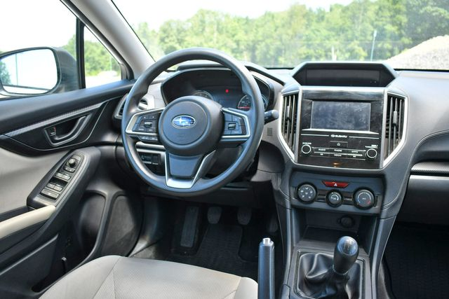 2017 Subaru Impreza Naugatuck, Connecticut 18