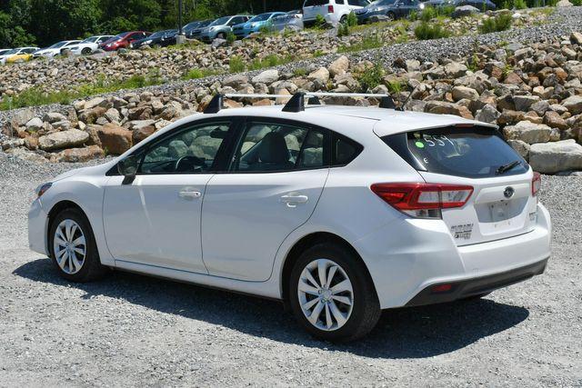 2017 Subaru Impreza Naugatuck, Connecticut 4
