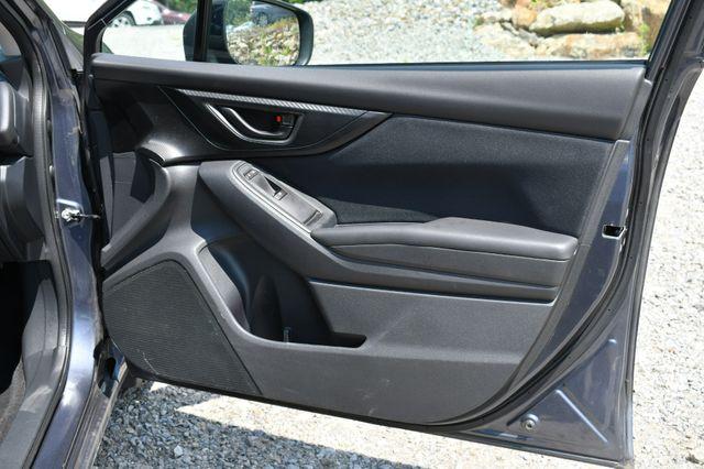 2017 Subaru Impreza Premium AWD Naugatuck, Connecticut 12